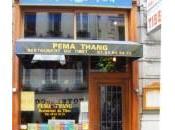 Restaurant Tibet-Permathang dépaysement chaleur