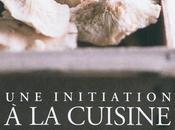 initiation cuisine champignon