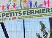 Idée sorties enfants autour Montpellier petits fermiers