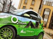 Electromobilité Moselle