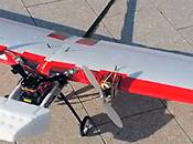 avion autonome capable d'éviter obstacles