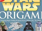 Star Wars Origami réalisez origamis saga