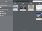 Posts, client WordPress pour iPad bien plus