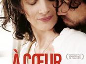 COEUR OUVERT, film Marion LAINE