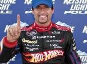 Alex Tagliani double compétition week-end: Grand Rolex/NNS