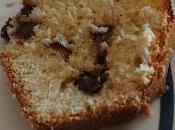 Cake frangipane, pépites pralinoise