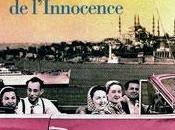 "Musée l'Innocence"" Orhan Pamuk"