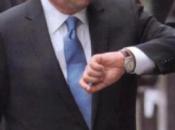 François Hollande, président normal