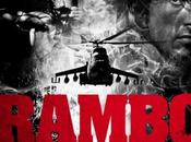 Rambo montre Gamescom