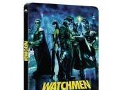 Watchmen [Préco. Blu-ray Steelbook]