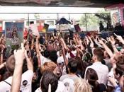 Major Lazer Carnival 2012