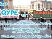 Qype vous ouvre portes braderie Lille