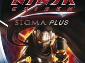 Gagner Ninja Gaiden Sigma Plus Vita) c'est #canicule