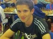 Échecs Prague championnat d'Europe Jeunes