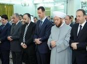 Syrie presse allemande confirme victime d'un complot international