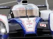 Toyota prêt pour Silverstone
