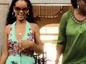 Rihanna confie parle l'agression Chris Brown Oprah (vidéo)
