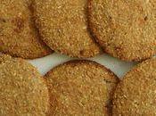 biscuits bretons céréales d'épeautre graines Chia