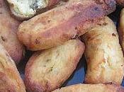 Croquettes pommes terre l'Italienne