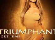 "Vidéo: Mariah Carey feat Rick Ross Meek Mill ""Triumphant"""