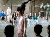 Summer Fashion Show: défilé Seine, degrés.