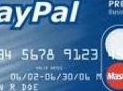 Payez avec votre carte PayPal