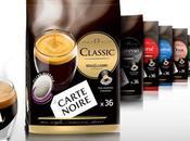 Carte Noire: Votre paquet dosettes souples 100% remboursé