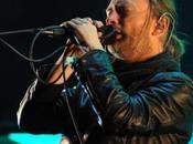 dernier live Radiohead Vous pardonnerez petit écart...