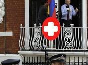 balcon d'Assange