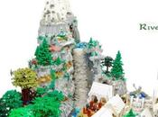 seigneurs LEGO