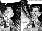 Syrie Barack Obama, Nobel paix, va-t-en-guerre comme George Bush