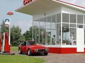 Alfa Romeo Esso Louwman Museum, Holland.