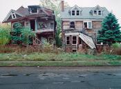 ruines Détroit