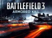 Battlefield Armored Kill, dates sortie
