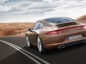 Nouvelles Porsche Carrera galerie, vidéos, détails technique tarifs