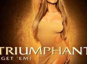 Mariah Carey Triumphant (Get 'em)