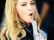Concert Nice Madonna tueuse