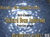 [Festival] Pour 1ere fois Richard Dean Anderson sera présent Festival Jules Verne