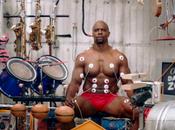 Spice composer musique contractant muscles Terry
