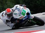Tests BRNO...Di Miglio Moto-GP...