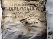 valise diplomatique indienne retrouvée après crash Mont-Blanc