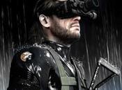 prochain Metal Gear Solid sera open-world