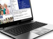 Spectre TouchSmart Ultrabook