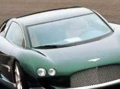 Bentley super pour mondial l'automobile Paris