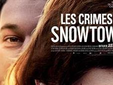 Crimes Snowtown
