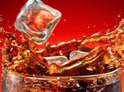 l'alcool dans colas