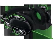 Razer annonce casque BlackShark