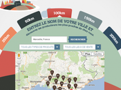 ronde, l'application Facebook 100% locavore