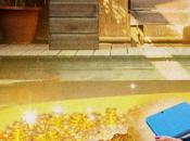 Mario appaterait Peach avec l'or…