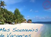 souvenirs vacances gourmandises